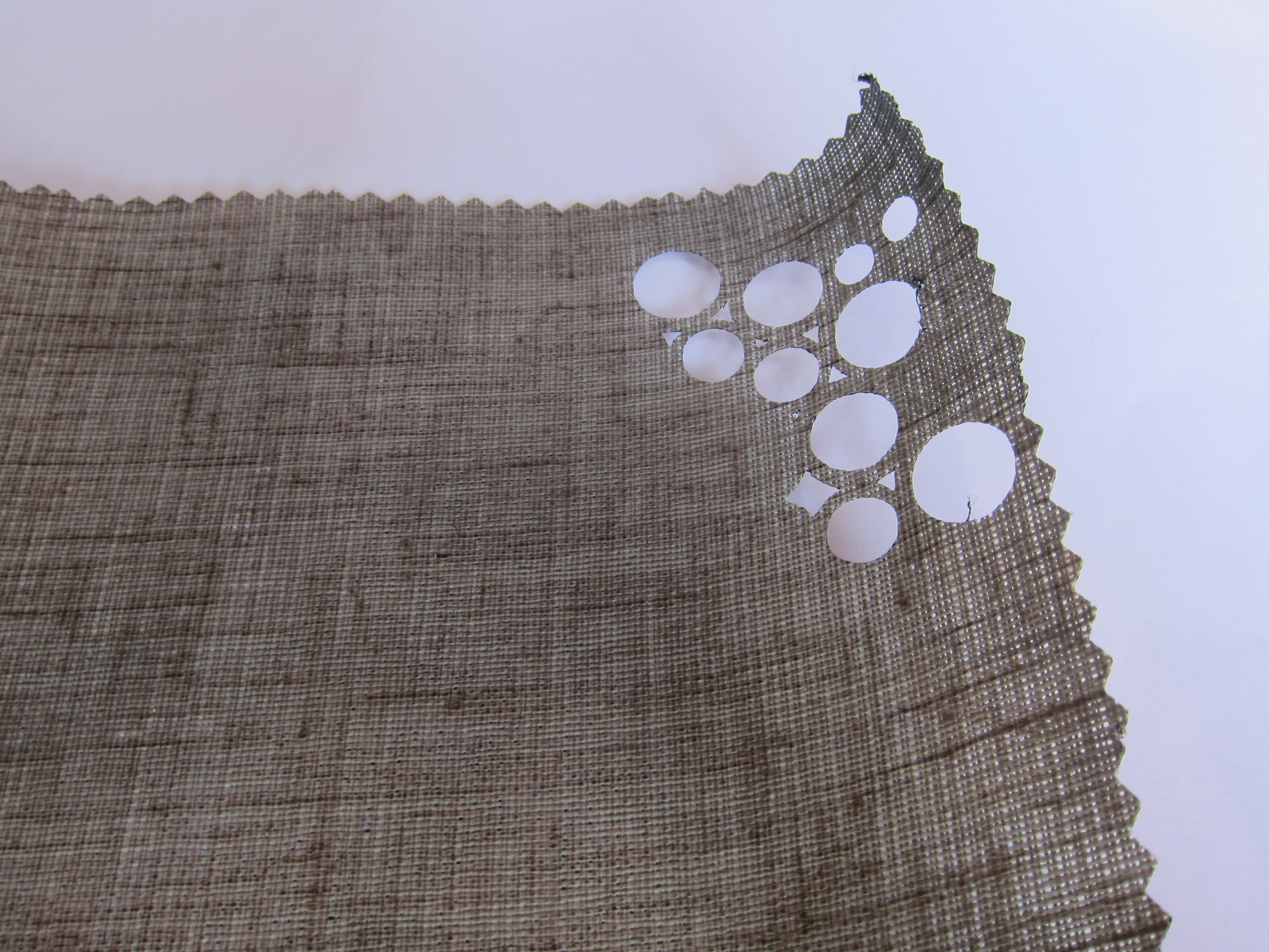 WS1 3: Textile meets digital fabrication: 3D printing and