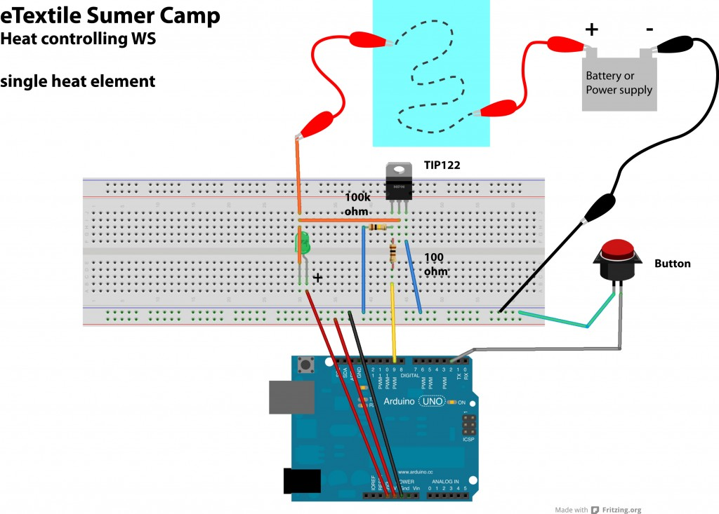 heatcontrolling_breadboard_example 1024x733 ws3 1 building heat controlling circuit heating pad wiring diagram at aneh.co