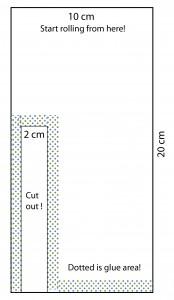 Paperbobbin Pattern